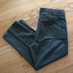Savane Olive Green Pants
